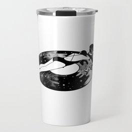 Don't stop the lullaby Travel Mug