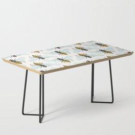 Honey Bee Coffee Table