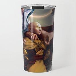 Avatar Spirits Travel Mug