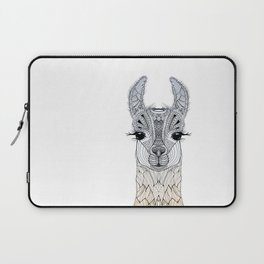 BABY LAMA (CRIA) Laptop Sleeve