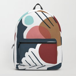 June Midnight Backpack