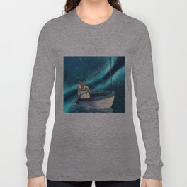 Mother Night Long Sleeve T-shirt