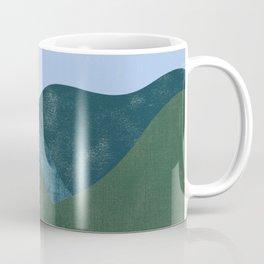 Mountain River #2 Coffee Mug