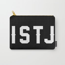 ISTJ Carry-All Pouch