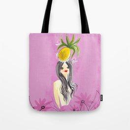 Tropical Girls - Lani Tote Bag
