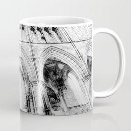 Southwark Cathedral London Art Coffee Mug