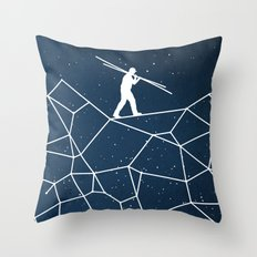 Constellate Throw Pillow