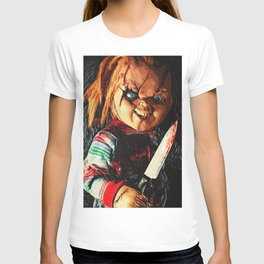 Chucky T-shirt