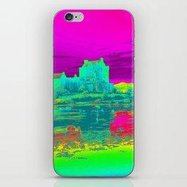 Themal art 199 iPhone Skin