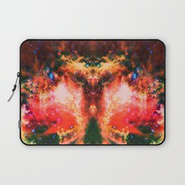 The Demon Inside Laptop Sleeve