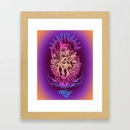 West Kali - Multi Framed Art Print