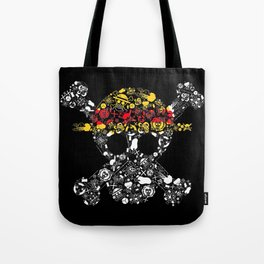We are! Tote Bag