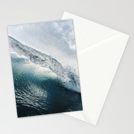Crystal Rip Curl Surfers Dream Stationery Cards