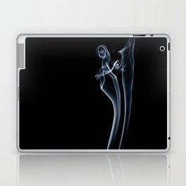 smoke couple 1 Laptop & iPad Skin
