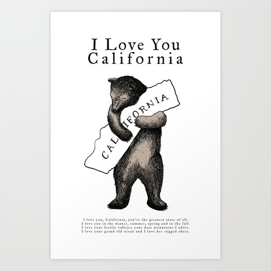 i love you california by anon_y_mouse
