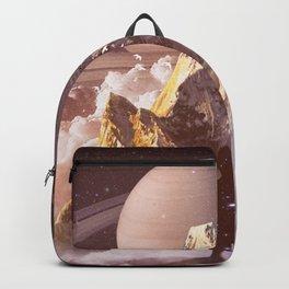 INFINITE WORLD #2 Backpack