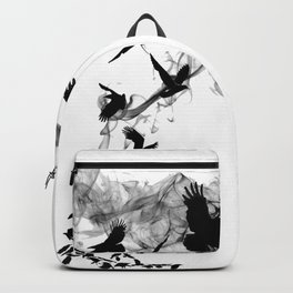 Crows Backpack