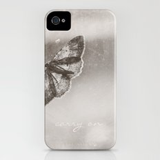 Carry On iPhone (4, 4s) Slim Case