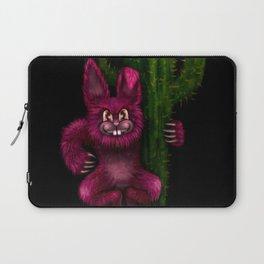 Desert Bunny Laptop Sleeve