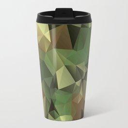 Military Camouflage Travel Mug