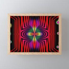 Seventy Vibe Framed Mini Art Print