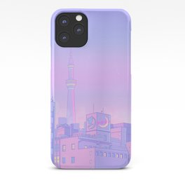 Sailor City iPhone Case