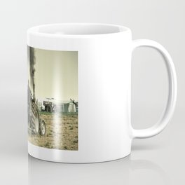 Marshall Clag Coffee Mug