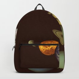 The Solar System Backpack