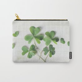 Shamrock Family Carry-All Pouch