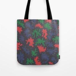 Instillation 4 Tote Bag