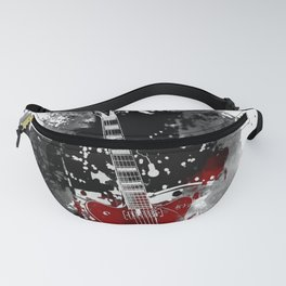 SESSION Fanny Pack