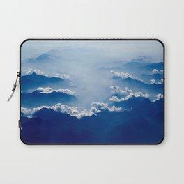 Mountain Blues Laptop Sleeve