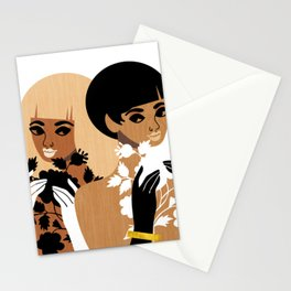 Perfume Stationery Cards