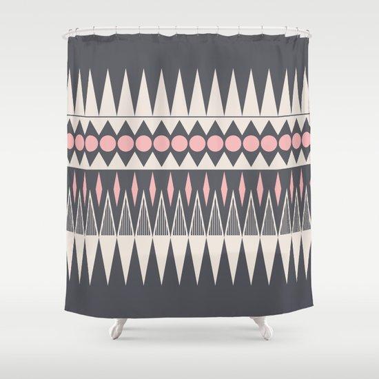 Miúda  Shower Curtain