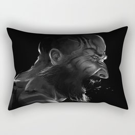 Grog Rectangular Pillow
