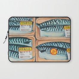 Salted Mackerels Laptop Sleeve