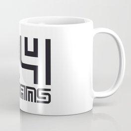 LE MANS Coffee Mug