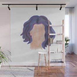 Kerri Wall Mural