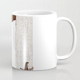 La Cascata Coffee Mug