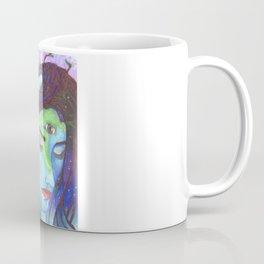 Mother Earth and a Sunset Coffee Mug