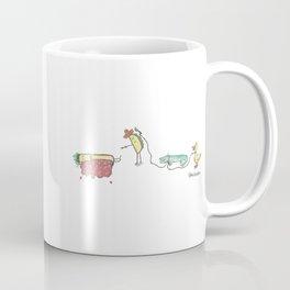 Death of Eebil Enchilada Coffee Mug
