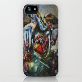 park iPhone Case