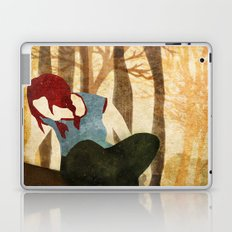 Eternal Sunshine Laptop & iPad Skin