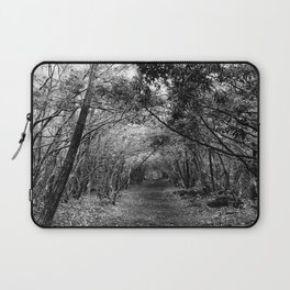Desolate // Aokigahara  Laptop Sleeve