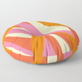 Pucciana Sixties Floor Pillow