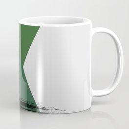 Minimalism 009 Coffee Mug