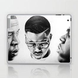 Legends Laptop & iPad Skin