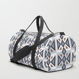 Repeat Blue Duffle Bag