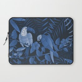 Tropical Paradise Pattern 3 Laptop Sleeve