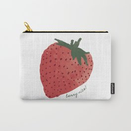 Berry Nice! Carry-All Pouch